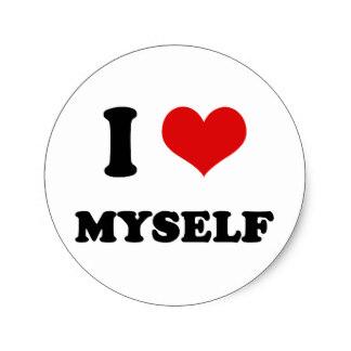trenowanie pewności siebie, pewność siebie, love my self