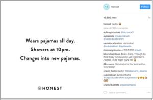 13 sposobów na zwiększenie sprzedaży na Instagramie bądź dowcipny