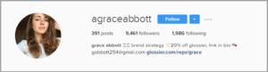 13 sposobów na zwiększenie sprzedaży na Instagramie influenserzy influencer