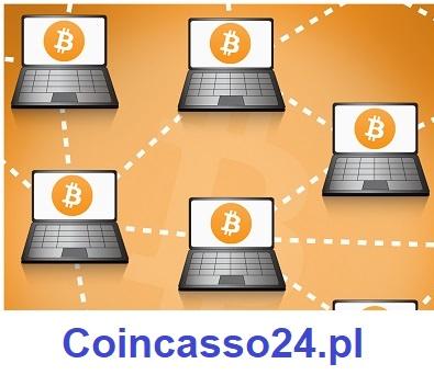 coincasso tokeny ccx giełda kryptowaluty nod węzły bitcoin