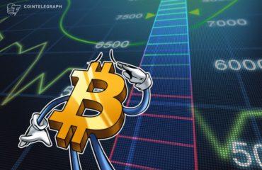 Kiedy bitcoin wzrośnie?