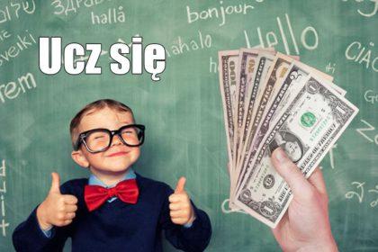 Naucz się języka pieniądza