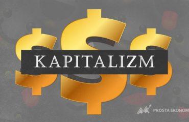 Dostosuj się do zasad kapitalizmu