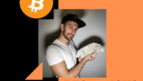 BTC przebił 10k $